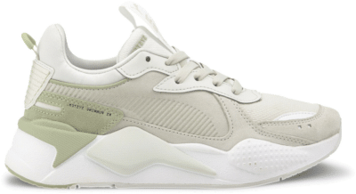 Puma RS-X Reinvent damessneakers Wit 371008_12