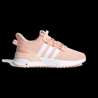 adidas U_Path Run Glow Pink FX5068