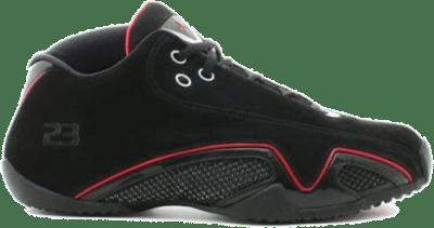 Jordan 21 OG Low Bred 313529-002