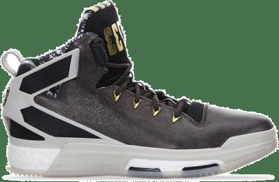 adidas D Rose 6 Black History Month (2016) AQ7960