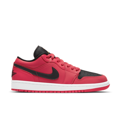 Jordan 1 Low Red DC0774-600