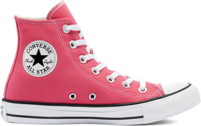 Converse Converse Color Chuck Taylor All Star High Top Hyper Pink 170155C