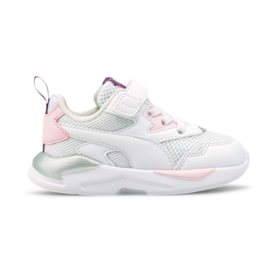Puma X-Ray Lite sneakers Roze / Wit 374398_12