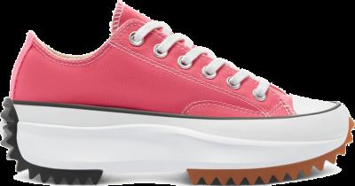 Converse Converse Color Run Star Hike Low Top Hyper Pink/White/Gum 170442C