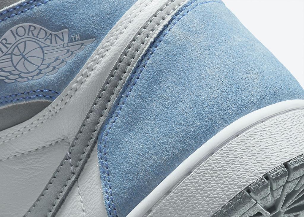 Op 17 april komt de Air Jordan 1 Hyper Royal uit en Nike dropt de officiële foto's!