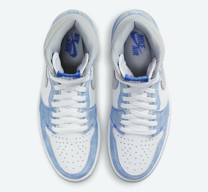 hype Air Jordan 1