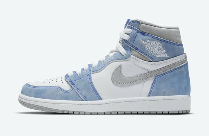 royal hyper Nike Air Jordan 1