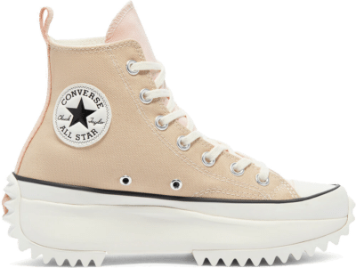 Converse Tri-Panel Run Star Hike High Top Farro/Sesame/Crimson Tint 171121C