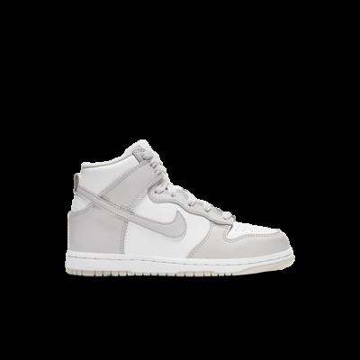 Nike Dunk High Grey DD2314-101