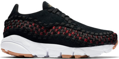 Nike Air Footscape Woven N7 2017 (W) AA0508-001