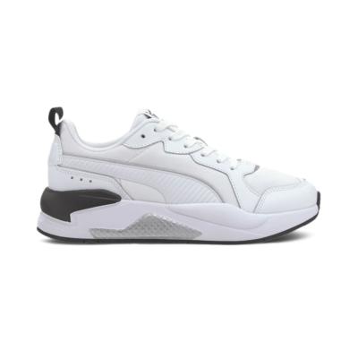 Puma X-Ray Patent sportschoenen voor Dames Wit / Zwart 368576_02