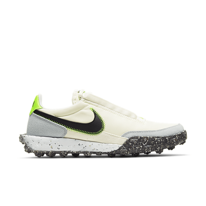 Nike Waffle Racer Crater White CT1983-102