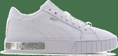 Puma Cali Star White 380219 01