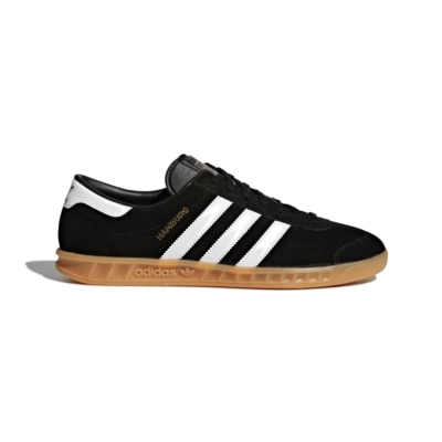 adidas Hamburg Core Black S76696