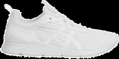 ASICS Tiger GEL-Lyte Runner Sneakers H6K2N-0101 wit H6K2N-0101
