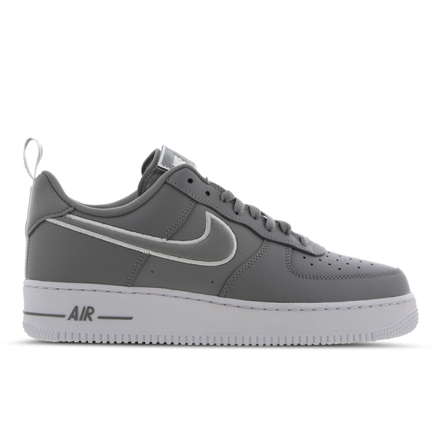 Nike Air Force 1 Low Grey DH2472-002