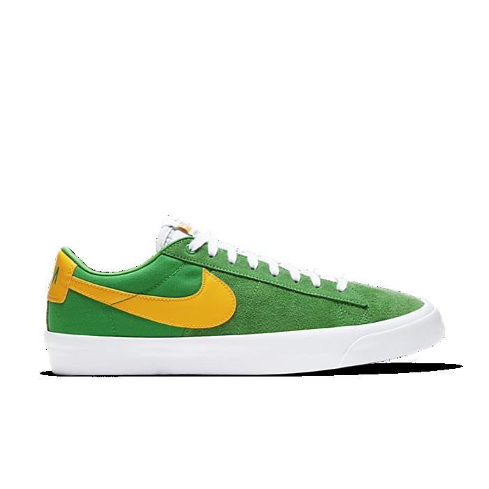 Nike Sb Zoom Blazer Low Pro Gt Green DC7695-300