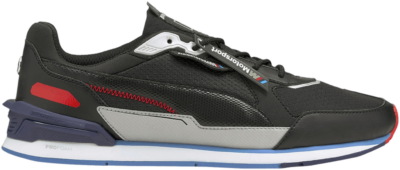 Puma Low Racer BMW Motorsport Black 306805-01