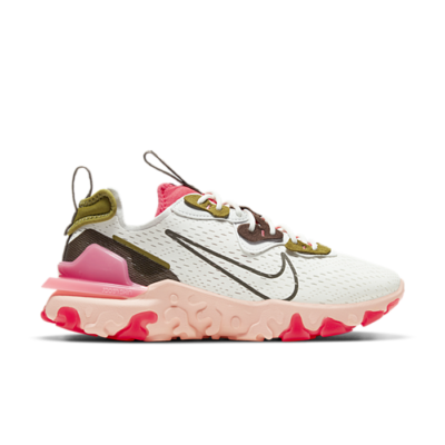 Nike React Vision Siren Red (W) CI7523-102