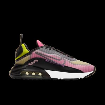 Nike Wmns Air Max 2090 'Champagne Cyber' Pink CV8727-600