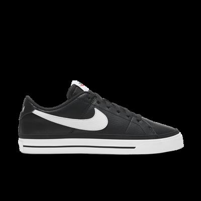 Nike Court Legacy Zwart CU4149-001