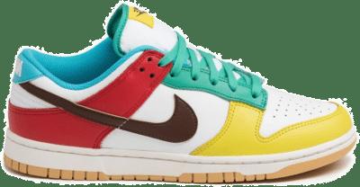"Nike DUNK LOW SE ""FREE 99"" Array DH0952-100"