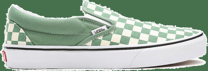 VANS Checkerboard Classic Slip-on  VN0A33TB43B