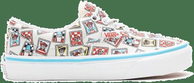VANS Vans X Where's Waldo? Era Kinderschoenen  VN0A38H83SJ