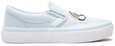 VANS Sequin Patch Classic Slip-on Kinderschoenen  VN0A4BUT34C