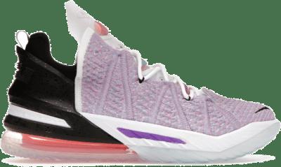 Nike LeBron 18 Multi-Color/Chlorine Blue-Black Array CQ9283-900