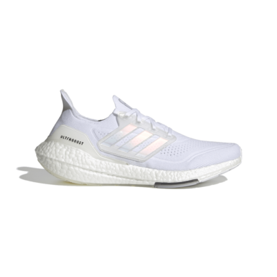 adidas Ultraboost 21 Cloud White FY0846