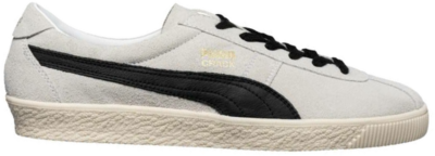 PUMA Crack Heritage Whisper Heren Sneakers 365886-02 grijs 365886-02