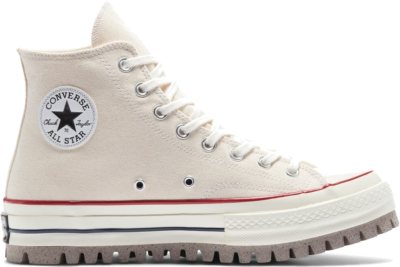 Converse Trek Chuck 70 High Top Parchment Trek Vintage 171016C