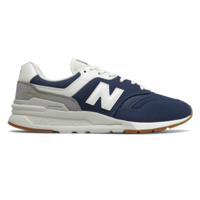 Herren New Balance 997H Natural Indigo/Gold CM997HHE