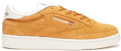 Reebok Club c 85 Yellow Q46413