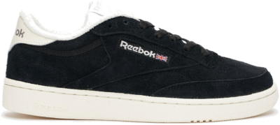 Reebok Club c 85 Black Q46415