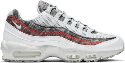 "Nike AIR MAX 95 ""RECYCLED WOOL"" CV6899-100"