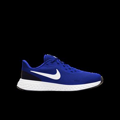 Nike Revolution 5 Blauw BQ5671-401