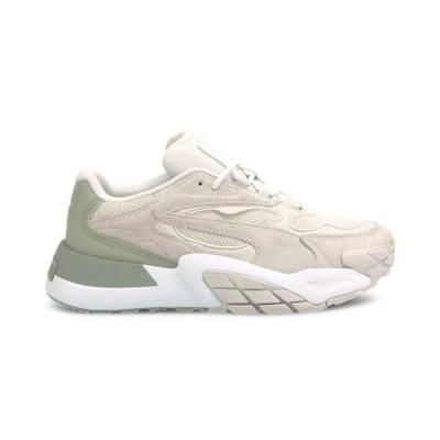 Puma Hedra Minimal sneakers dames Wit 375119_03