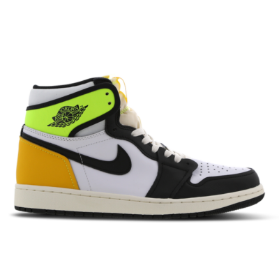 Jordan 1 Retro High White D68858