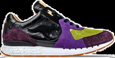 """Kangaroos SneakerBAAS x Coli-R2 """"Sin City II"""" 47505 000 5056"""