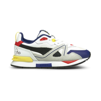 Puma x PEANUTS Mirage Mox sneakers jongeren 375734_01