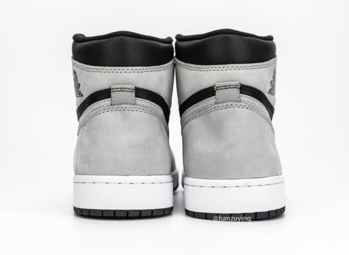 Air Jordan 1 nike shadow