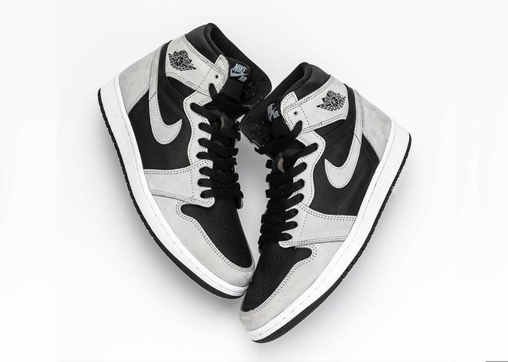 Foto's opgedoken van de nieuwe versie van de iconische Air Jordan 1 Shadow