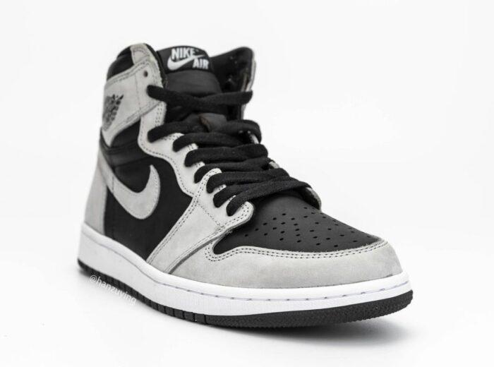 jordan Nike Air 1 shadow