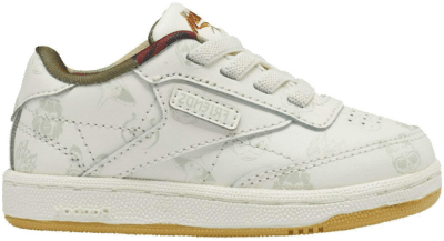 Reebok Club C White H01205
