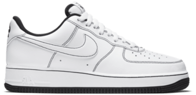 Nike Air Force 1 Low White CV1724-104