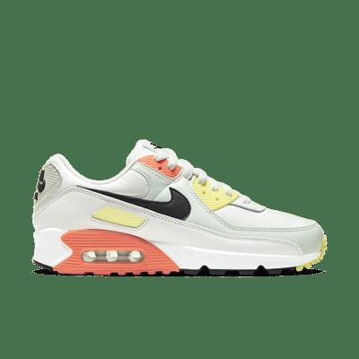 """Nike Air Max 90 """"Summit White"""" CV8819-101"""