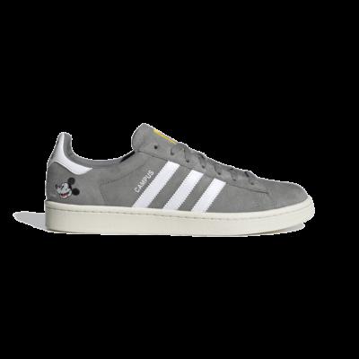 adidas Campus Grey Three GW2261