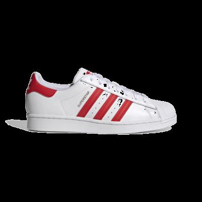 adidas Superstar White H68094